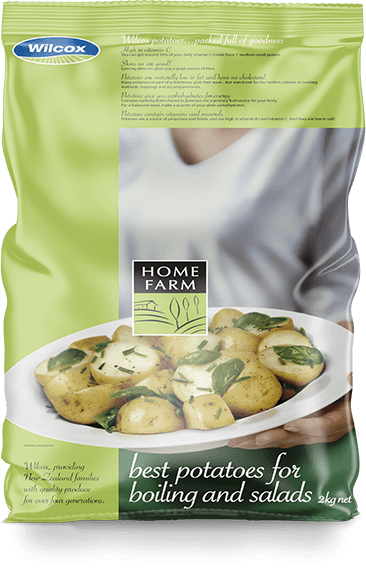 Home Farm packshot
